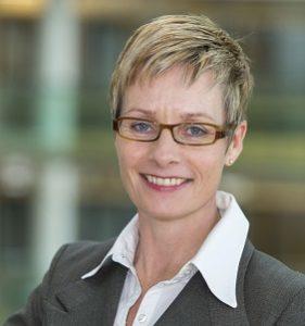 Dr. Kristin Jakobs: Produktkommunikation im Bereich Atemwegserkrankungen bei der Boehringer Ingelheim GmbH.