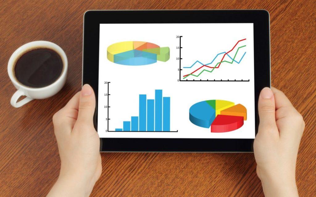shop Statistik