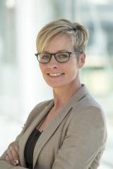 Dr. Kristin Jakobs: Head of Respiratory Communications bei Boehringer Ingelheim