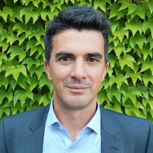 Dennis Pyka, Gründer und CEO von dp2research.