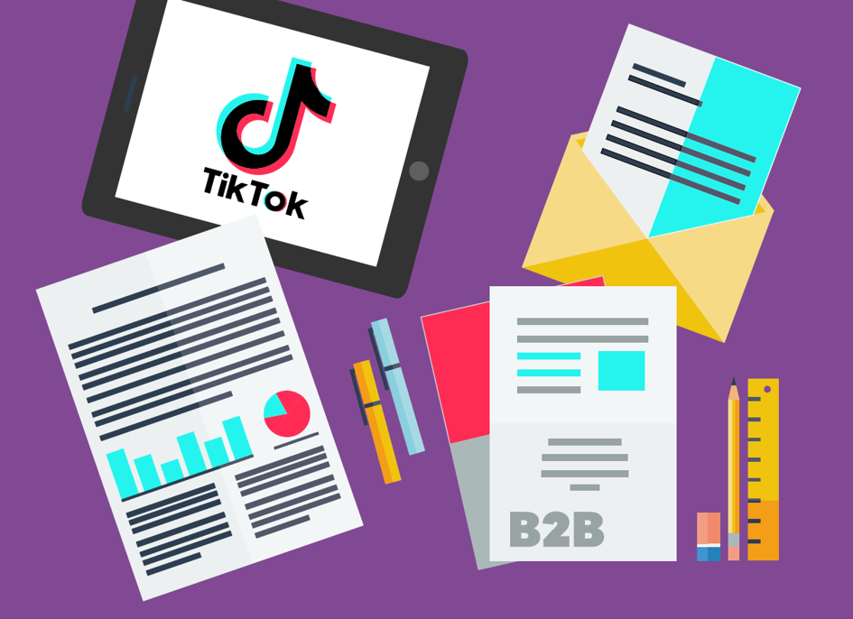 Marketing With TikTok: Does It Work for B2B as Well ...