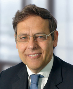 Prof. Dr. Ulrich Schade leitet die Forschungsgruppe FKIE
