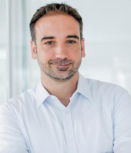 pressrelations Geschäftsführer Jens Schmitz