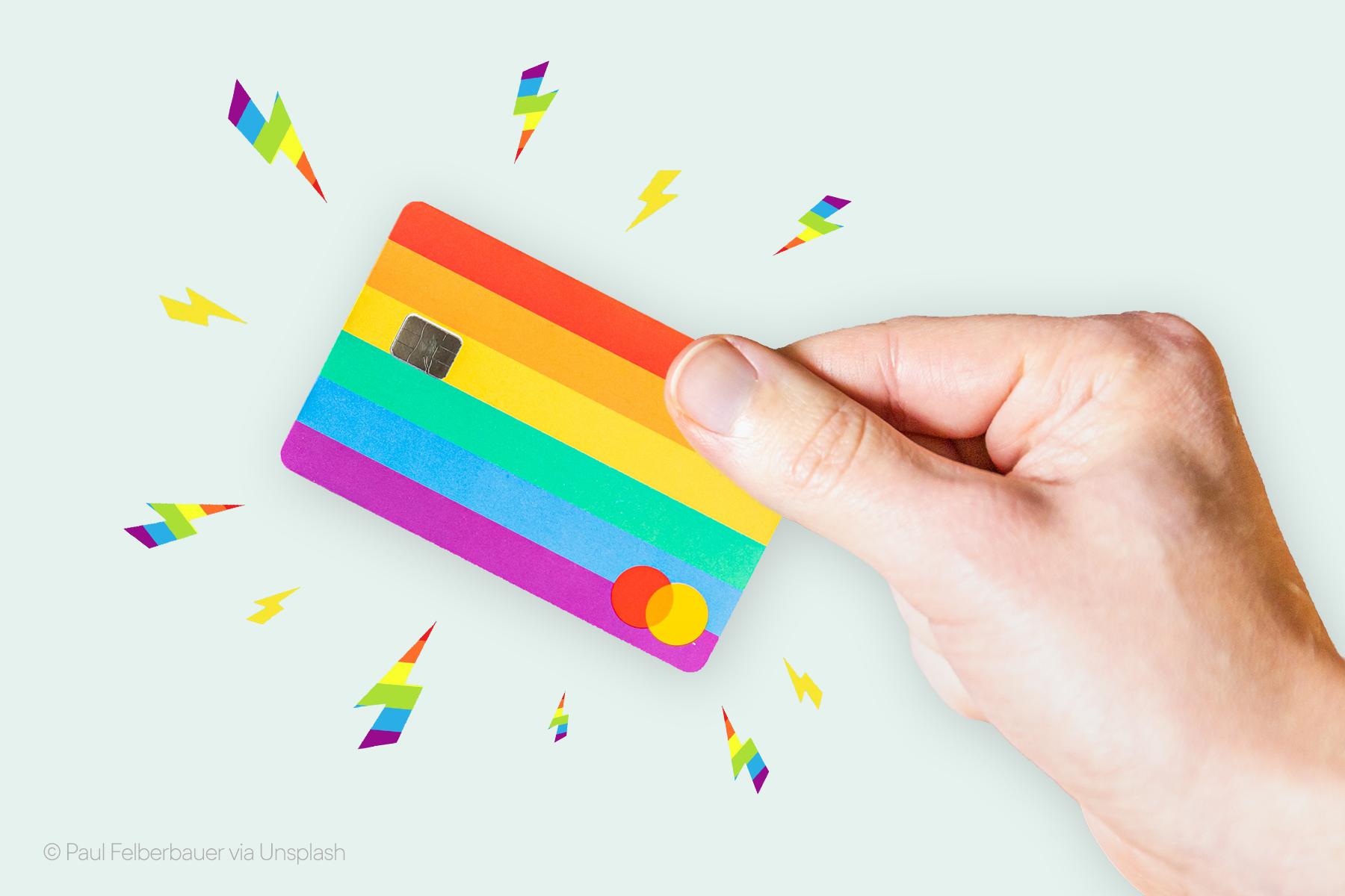 Profit From Pride – Pinkwashing as Part of Modern Marketing