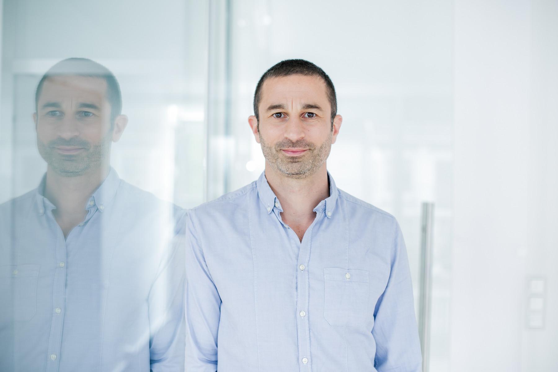 Fady El-Murr Geschäftsführer und Gründer von pressrelations